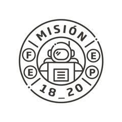 Misión 18_20 – Sello