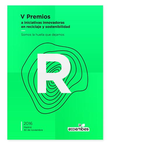 Premios «R» – Póster