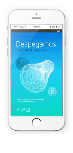 Misión 18_20 – App