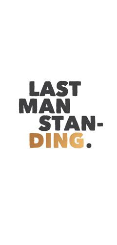Last Man Standing – Identidad