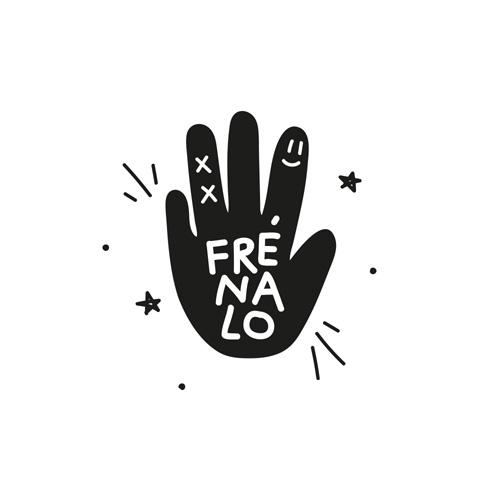 Frénalo – Identidad