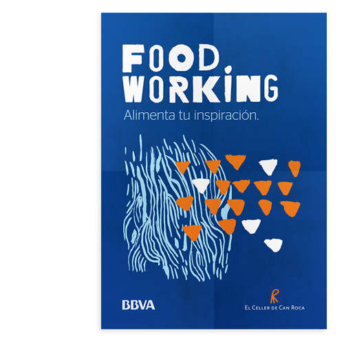 Food Working – Póster (1/2)