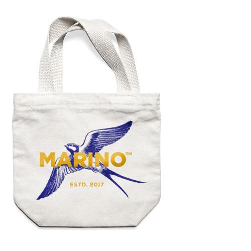 MARINO – Identidad